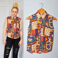 SALE 15 Off... Plus FREE Shipping... 90's WILD by BombyxVintage