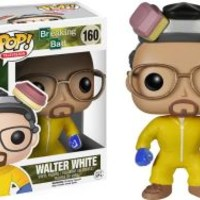 POP TV: Breaking Bad - Walter White (Cook)