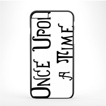 Henry's Book Once Upon A Time Iphone 6 Plus | 6s Plus Case
