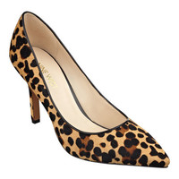 Nine West: Martina Pointed Toe Pumps