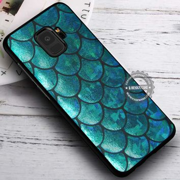 Mermaid Tail Texture iPhone X 8 7 Plus 6s Cases Samsung Galaxy S9 S8 Plus S7 edge NOTE 8 Covers #SamsungS9 #iphoneX