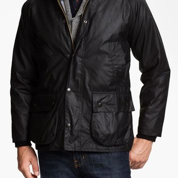 Men's Barbour 'Bedale' Relaxed Fit Jacket,