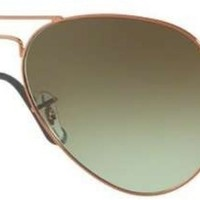 Cheap Ray-Ban RB3026 Sunglasses - Brown outlet
