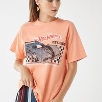 Hot Wheels Tee | Urban Outfitters