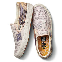 Vans x Vincent Van Gogh Slip-On | Shop At Vans