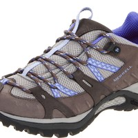 Merrell Women's Siren Sport,Dark Gull Gray,8 M US
