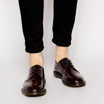 Dr Martens Made In England Steed Shoes