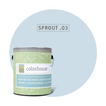 Paint by Colorhouse SPROUT .03