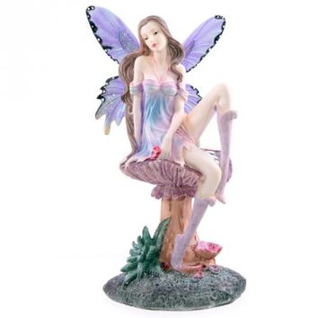 Enchanted Twilight Fairy 'Sweet Delight'  at Every Witch Way Online Shop