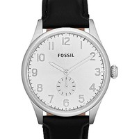 Fossil The Agent Watch