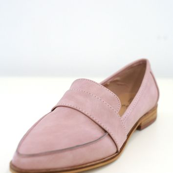 Kathleen Loafers