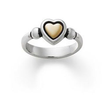 True Heart Ring | James Avery