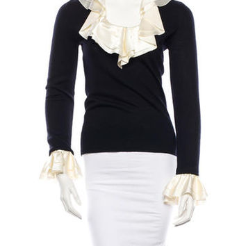 Tory Burch Wool Sweater