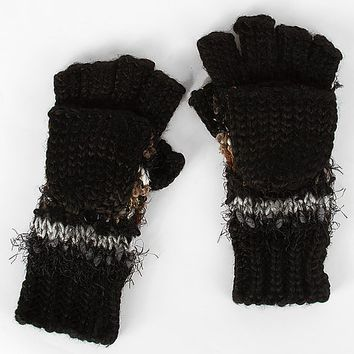 Steve Madden Pieced Glove
