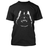 Vader t shirt by purplecactusdesign on Etsy