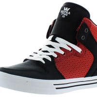 Supra Vaider Men's Hightop Skate Sneakers Shoes