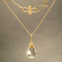 Necklace 226 - GOLD