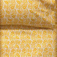 Boston Ivy Sheet Set - Anthropologie.com