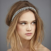 Leaflet Headband in SHOP Attire Hair Adornments at BHLDN