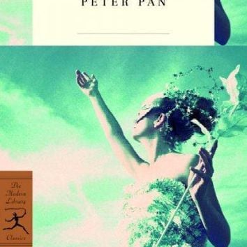 Peter Pan (Modern Library Classics)