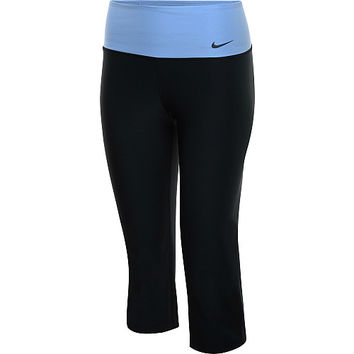 NIKE Women's Legend 2.0 Slim Poly Capris