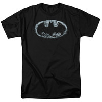 Batman - Smoke Signal - T-Shirt