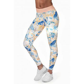 Yoga Pants, Fitness Tights, Sports Leggings