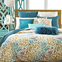 INC International Concepts Cheetah Bedding Colletion