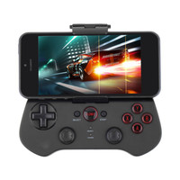 High Quality Game Pad iPega PG-9017 Wireless Bluetooth GamePad Controller For iPhone for Android for HTC