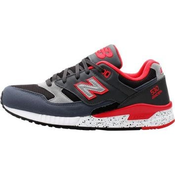 DCCK1IN new balance 530 90s remix grey