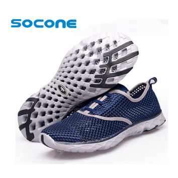 Socone Summer Running Shoes for Men Women