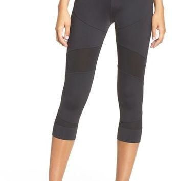 adidas by Stella McCartney Running Capris | Nordstrom