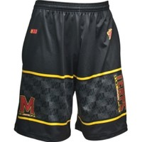 Fit 2 Win Men's Maryland Terrapins Lacrosse Shorts Dick's Sporting Goods