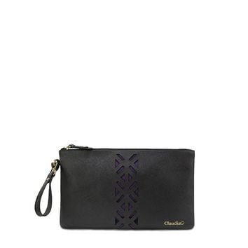 PractiPouch Large- Midnight Black