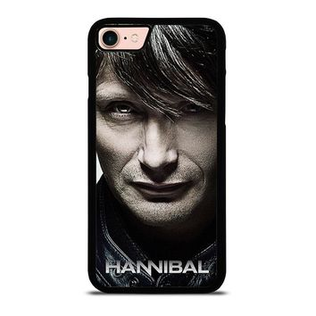 HANNIBAL iPhone 8 Case Cover