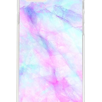 Iridescent Crystal - iPhone 7/6/6s Case