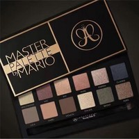 Anastasia Master Palette Eye Shadow 12 Color Matte Eyeshadow