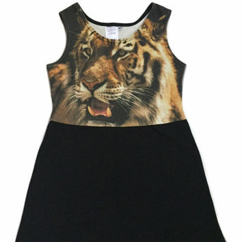 Baby and Toddler organic dress