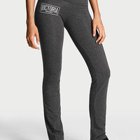 The Everywhere Crossover Slim Boot Pant - Victoria Sport - Victoria's Secret