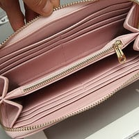 Zipper Clutch Purse Handbags