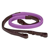 Colorful Rubber Reins | Dover Saddlery