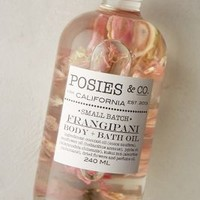 Posies & Co. Body & Bath Oil