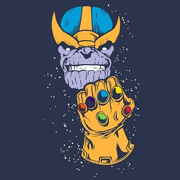 Thanos Infinity Gauntlet T-Shirt