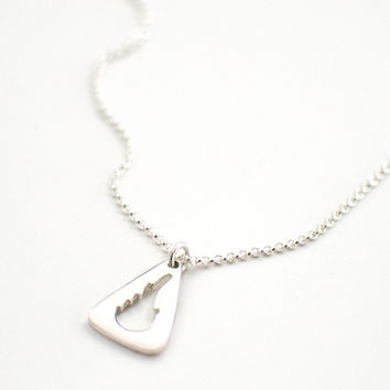 Talisman Necklace - Angel
