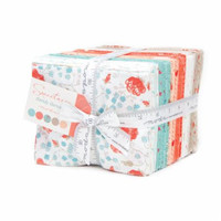 Sweetness Fat Quarter Bundle by Sandy Gervais for Moda Fabrics
