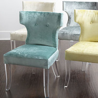Massoud Gardner Dining Chair