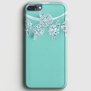 Tiffany And Co iPhone 8 Plus Case | casescraft