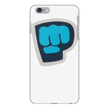 pewdiepie the blue brofist iPhone 6/6s Plus Case
