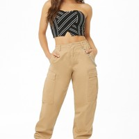 Sweetheart Cropped Tube Top