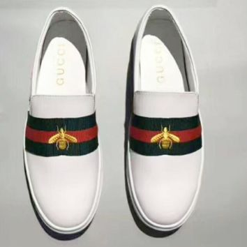 Gucci:Trending Fashion Casual Sports Shoes I-1